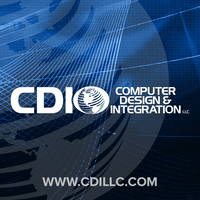 CDI LLC logo