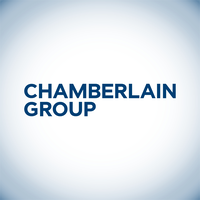 Chamberlain Group logo