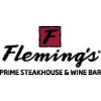 Fleming's Prime Steakhouse logo