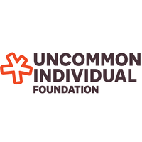 The Uncommon Individual Foundation - UIF logo