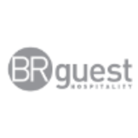 BR Guest Hospitality logo