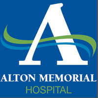 Alton Memorial Hospital logo