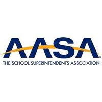 AASA, The School Superintendents Association logo