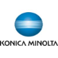Konica Minolta Business Solutions logo