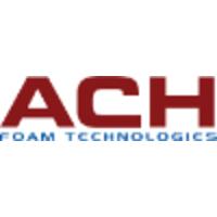 ACH Foam Technologies logo