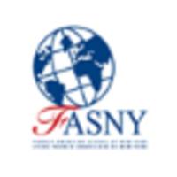 FASNY - French American School of New York logo