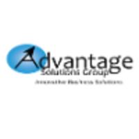 Advantage Solutions Group, Inc. logo