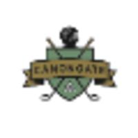 Canongate Golf Clubs logo