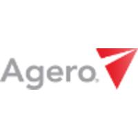 Agero (MA) logo