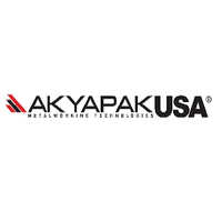 Akyapak USA logo