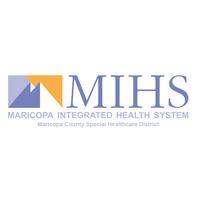 Maricopa Integrated Health System logo