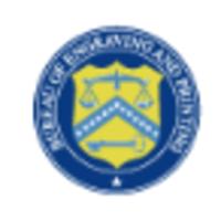 Bureau of Engraving and Printing logo