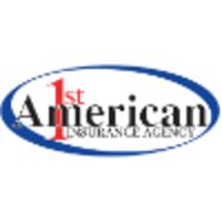 1st American Insurance Agency logo