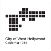 City of West Hollywood logo
