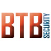 BTB Security logo