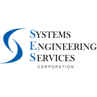 Systems Engineering Services Corporation (SESC) logo
