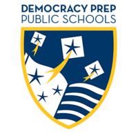 Democracy Prep Public Schools logo