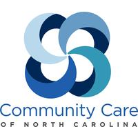 Community Care of North Carolina logo
