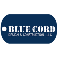 Blue Cord Design and Construction, LLC logo