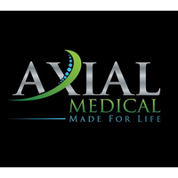 Axial Medical logo