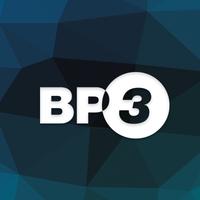 BP3 Global logo