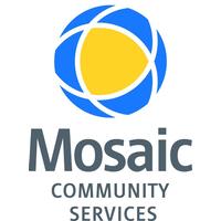 Mosaic Community Services logo