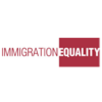 Immigration Equality logo