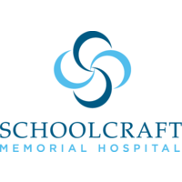 Schoolcraft Memorial Hospital logo