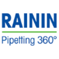 Mettler-Toledo Rainin, LLC logo