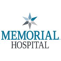 Memorial Hospital of South Bend logo
