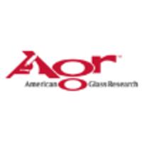 American Glass Research logo