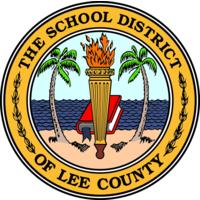 Lee County Public Schools logo