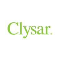 Clysar logo