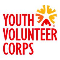 Youth Volunteer Corps logo