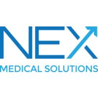 NEX Medical Solutions logo