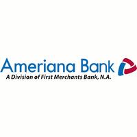 Ameriana Bancorp logo