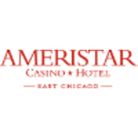 Ameristar Casino Hotel East Chicago logo