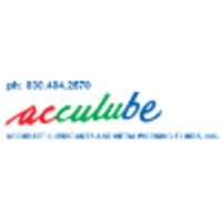 Acculube logo
