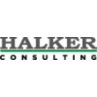 Halker Consulting logo