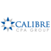 Calibre CPA Group, PLLC logo