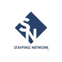 Staffing Network logo