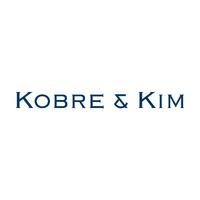 Kobre & Kim logo