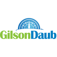 Gilson Daub logo
