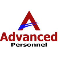 Advanced Personnel logo