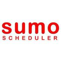 SUMO Scheduler logo