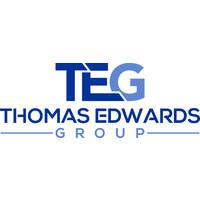 Thomas, Edwards Group logo