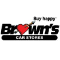 Brown's Car Stores logo