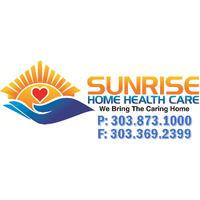 Sunrise Home Health Care LLC logo