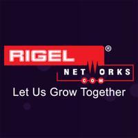 Rigel Networks logo