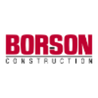 BOR-SON Construction logo